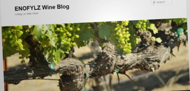 ENOFYLZ Wine Blog