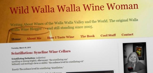 Wild Walla Walla