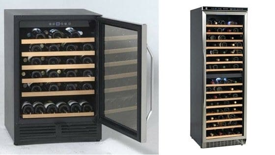 Vinotemp Wine Cooler Reviews