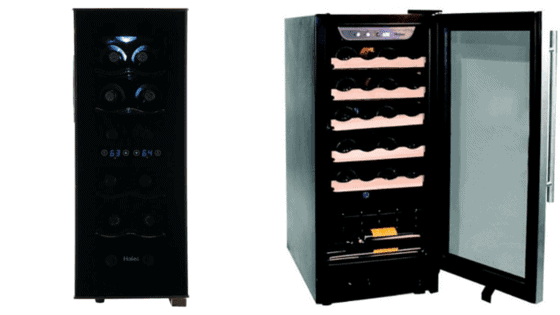 Haier Wine Cooler Reviews Sale