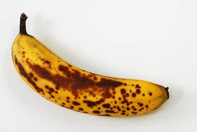 Spoiled Banana