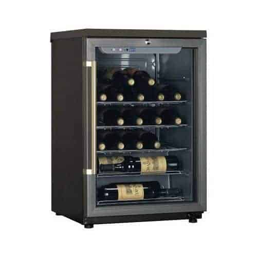 Haier 24 Bottle Wine Cooler