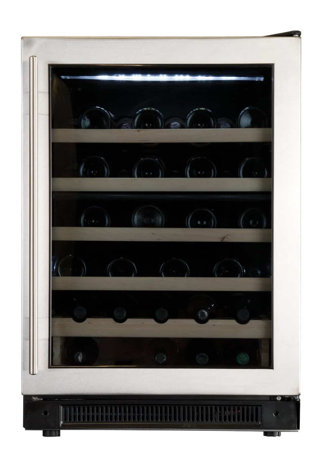 Haier 48 Bottle Wine Cooler