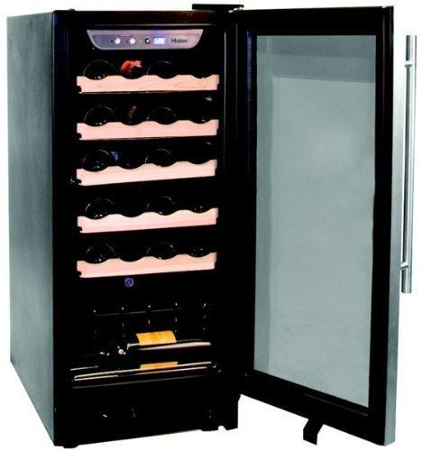 Haier Freestanding Wine Cooler