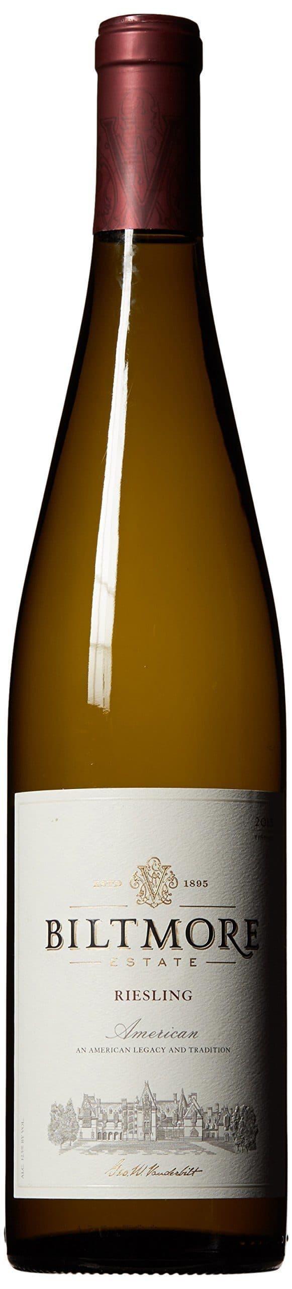 2013 Biltmore Riesling Wine