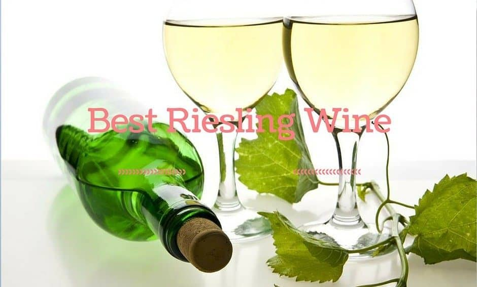 Best Reisling Wine