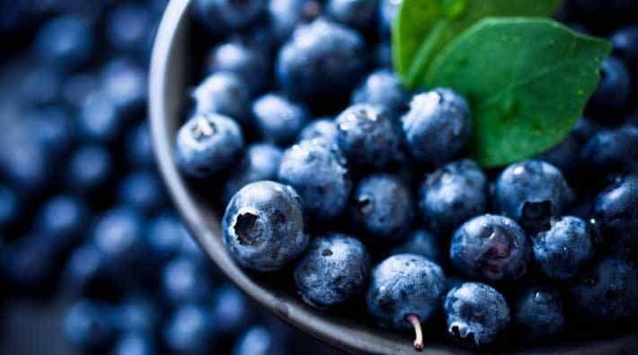 blueberry-port