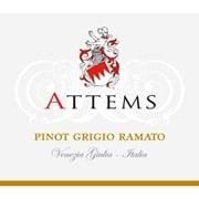 Attems Cupra Ramato Pinot Grigio2014