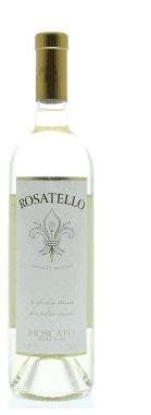 Rosatello Moscato