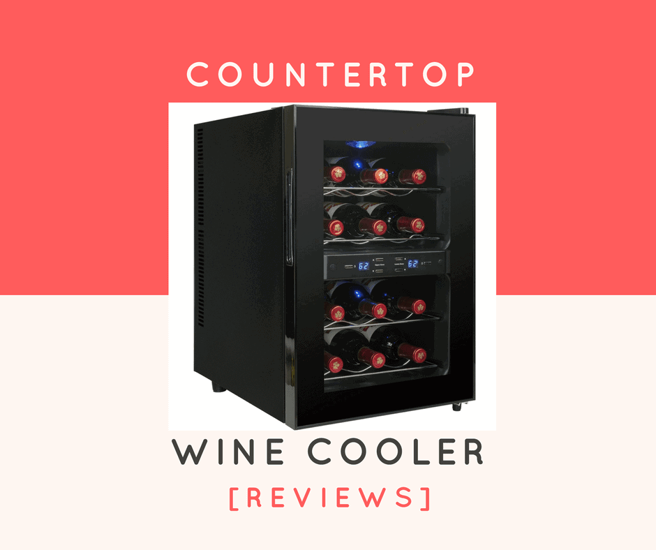 Countertop Wine Cooler