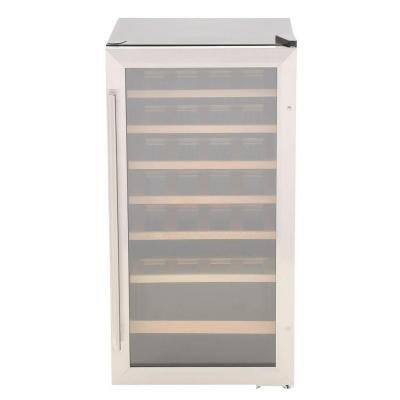 Vissani 28-Bottle Wine Cooler