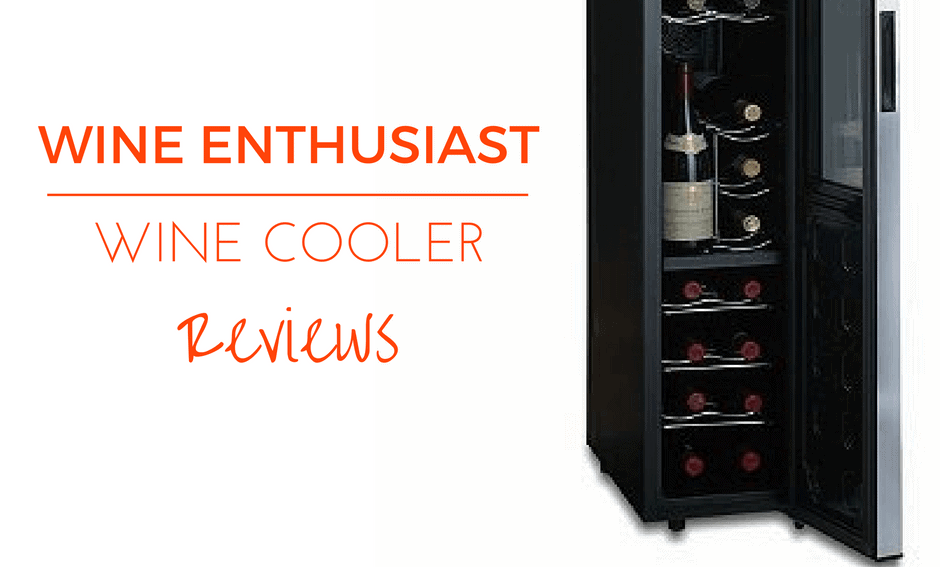 Wine Enthusiast Wine Cooler [Reviews]