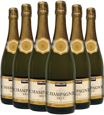 Costco-Champagne