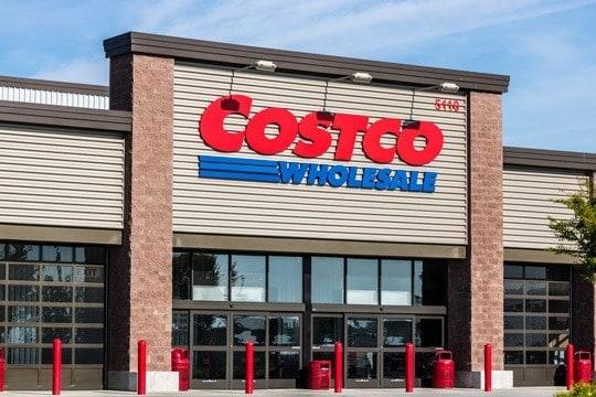 Costco-store