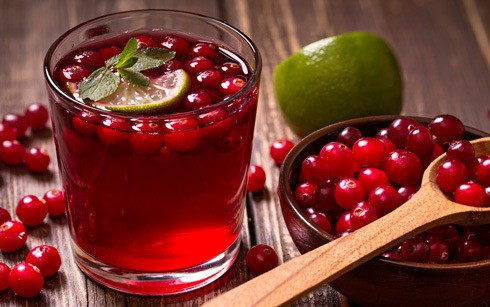 Cranberry-wine-recipe