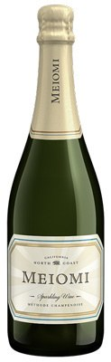 Meiomi sparkling wine