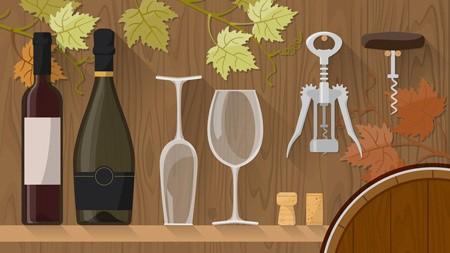 wine making gear