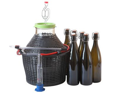 wine making utensils
