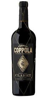 Francis Coppola Diamond Collection Claret