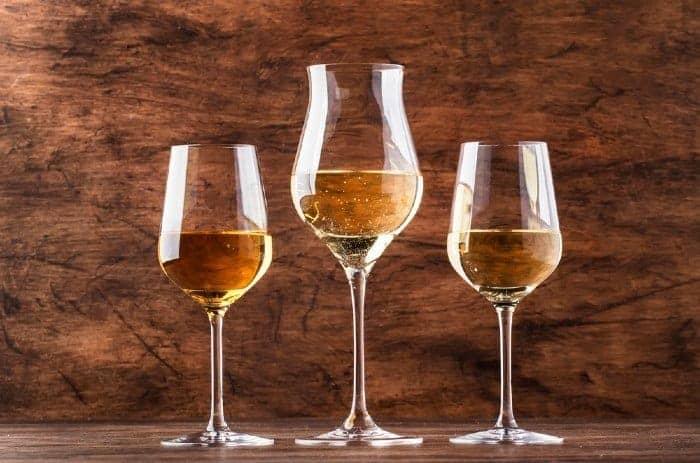 Riesling Wines 2