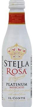 Stella Rosa Platinum Moscato