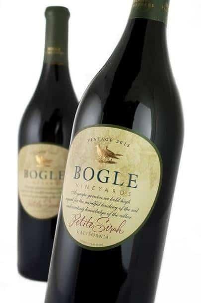 petite-sira wine