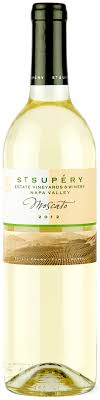 St Supery Moscato